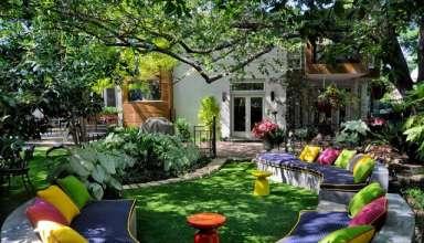 Light Up Your Backyard Life