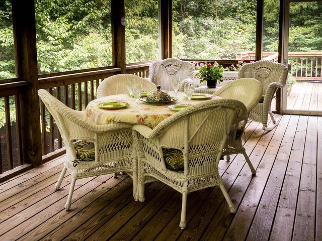 Add A Layered Deck